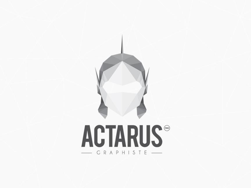 Logo ActarusProd